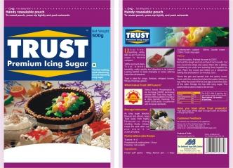 Trust Premium Icing Sugar