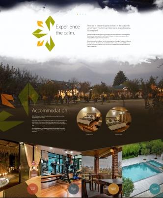 Orchard Retreat & Spa