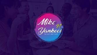 Mike n Yankees