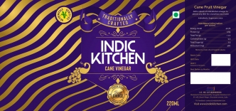 IndicKitchen Olive Oil
