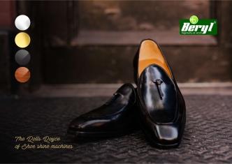 Beryl Shoe Shiner