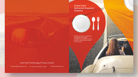 Marketing Collateral Design in India