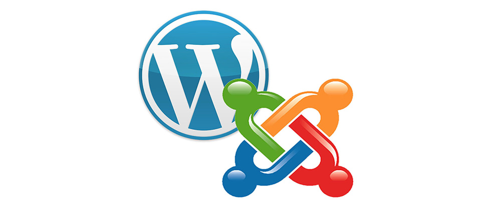 Wordpress & Joomla Development
